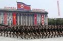 North Korea Victory Day Parade