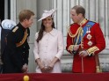 Prince William and his wife Kate