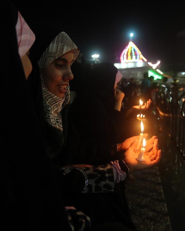 Shaabaniya Festival