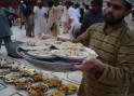 Holy Month of Ramadan Around the World
