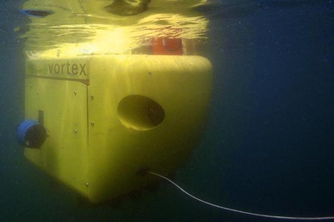 Marine Robotic Systems