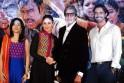 Amrita, Kareena, Amitabh, Arjun