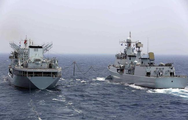 Joint Sea-2013