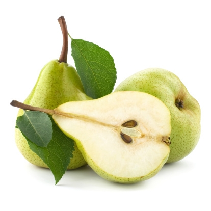 Low Calorie Late Evening Snack # 8: Pear