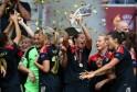 Germany Beat Norway, Win Women