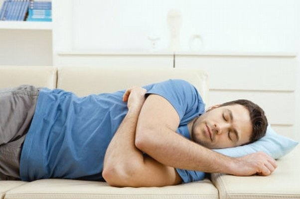 How You Sleep: What Does It Mean?: The Log