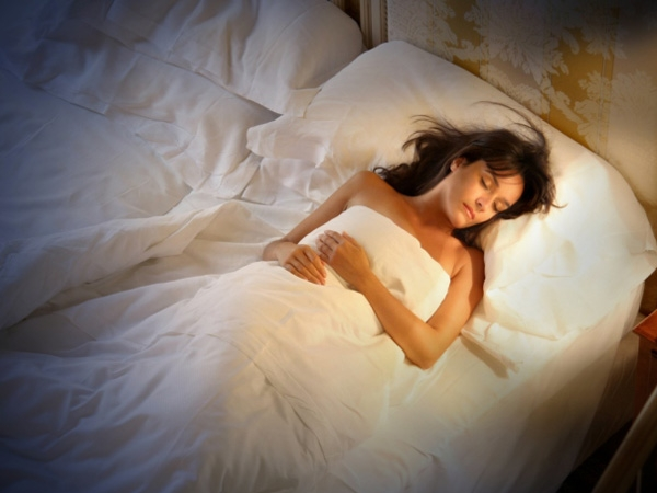 How You Sleep: What Does It Mean? Personality