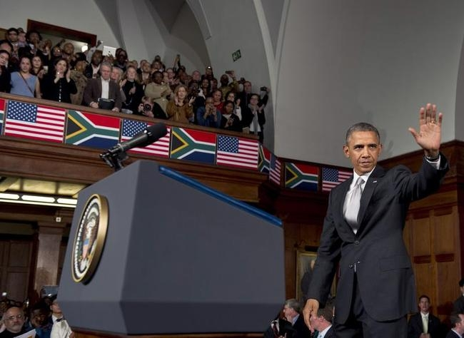 SAFRICA-US-DIPLOMACY-OBAMA