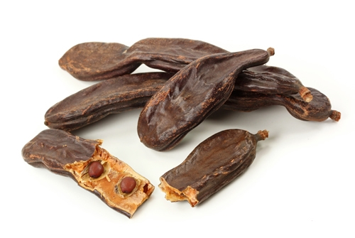 High Cholesterol Home Remedies: 16 Ways to Treat High Cholesterol Levels at Home :Carob and cacao