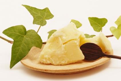 Dry Skin: 21 Herbs and Herbal Oils Good Dry Skin : Kokum butter
