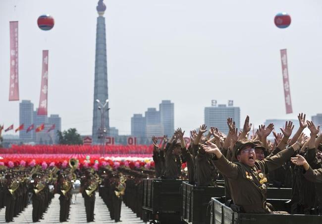 North Korea Armistice