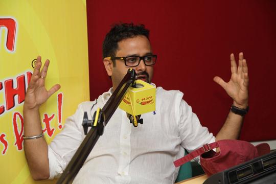 Nikhil Advani