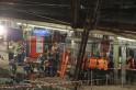 Paris Train Crash