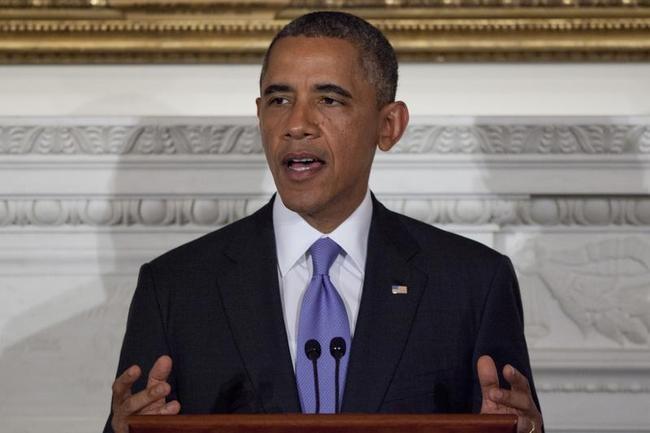 Obama Hosts Ramzan Dinner at White House