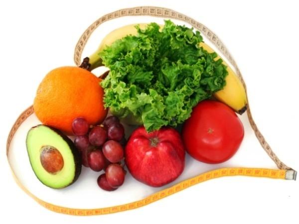 Раздельное питание: правила, принципы, диета / Правильное