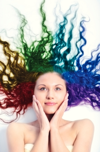 Best Tips to Prevent Hair Fall # 12: Dyeing is not a good option