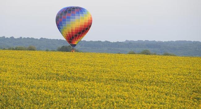 International Air Balloon Meeting