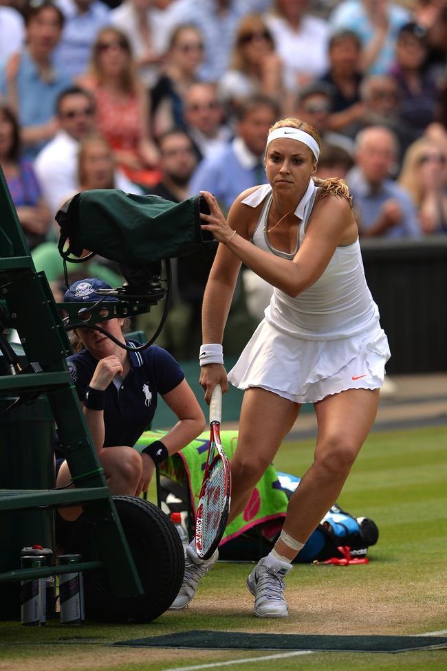 The Championships - Wimbledon 2013: Day Ten