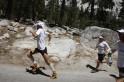 Badwater Ultramarathon 2013