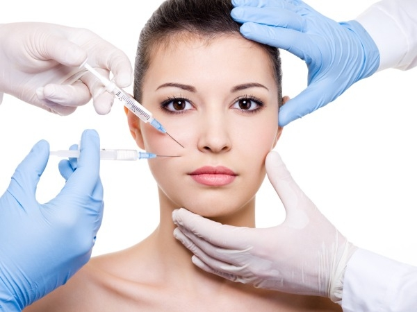Skin Problems: 7 Treatments for Skin Pigmentation Problems : Mesotherapy