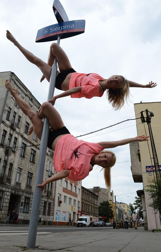 Street Pool Dance