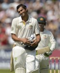 Ashton Agar Creates No 11 Record