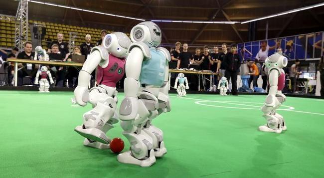 Robocup Championship