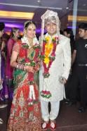 Shweta Tiwari and Abhinav Kohli