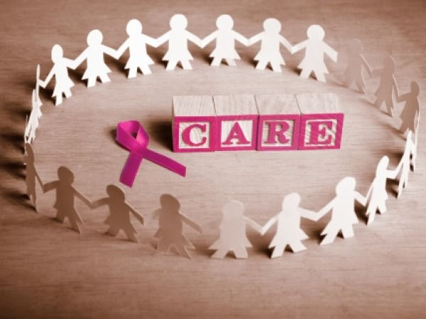Study: Cancer Cases Rising in India, Says Expert