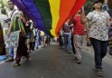Rainbow Pride Walk in Kolkata