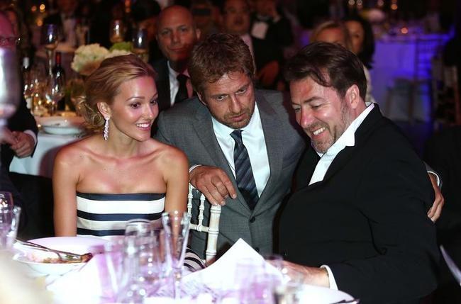Novak Djokovic Foundation - London Gala Dinner