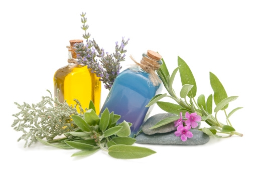 Oil for Healthy Hair # 8: Sage oil