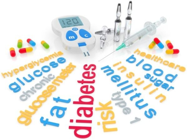 About Diabetes: Simple Ways to Treat Diabetes : Throw Diabetes out of your home and your kitchen
