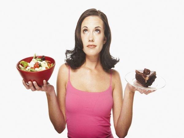 About Diabetes: Simple Ways to Treat Diabetes : Make slow changes