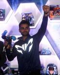 Virat Kohli is a Toy Boy