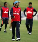 Young India Get Battle Ready