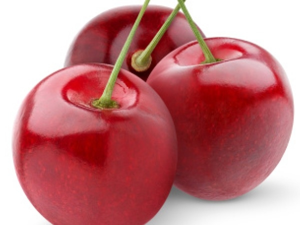 Low Calorie Late Evening Snack # 7: Cherry all the way