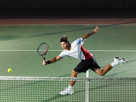 Tip to Increase Stamina # 3: Play your favourite sport