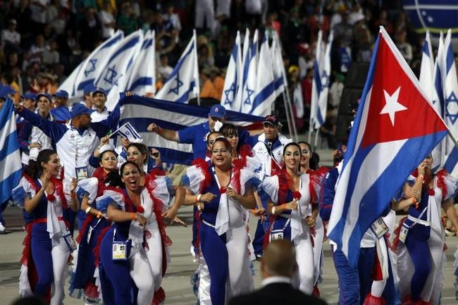 The Jewish Olympic Games