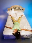"""How You Sleep: What Does It Mean? """"The Starfish"""