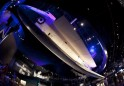 Space Shuttle Atlantis Opens for Public Viewing