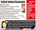 Ishrat Jahan