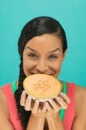 Low Calorie Late Evening Snack # 5: Melon
