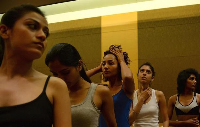 Lakme Fashion Week Auditions