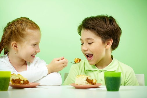 Picky Eater: No fast food