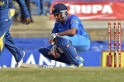 India Beat Sri Lanka By 1 Wicket