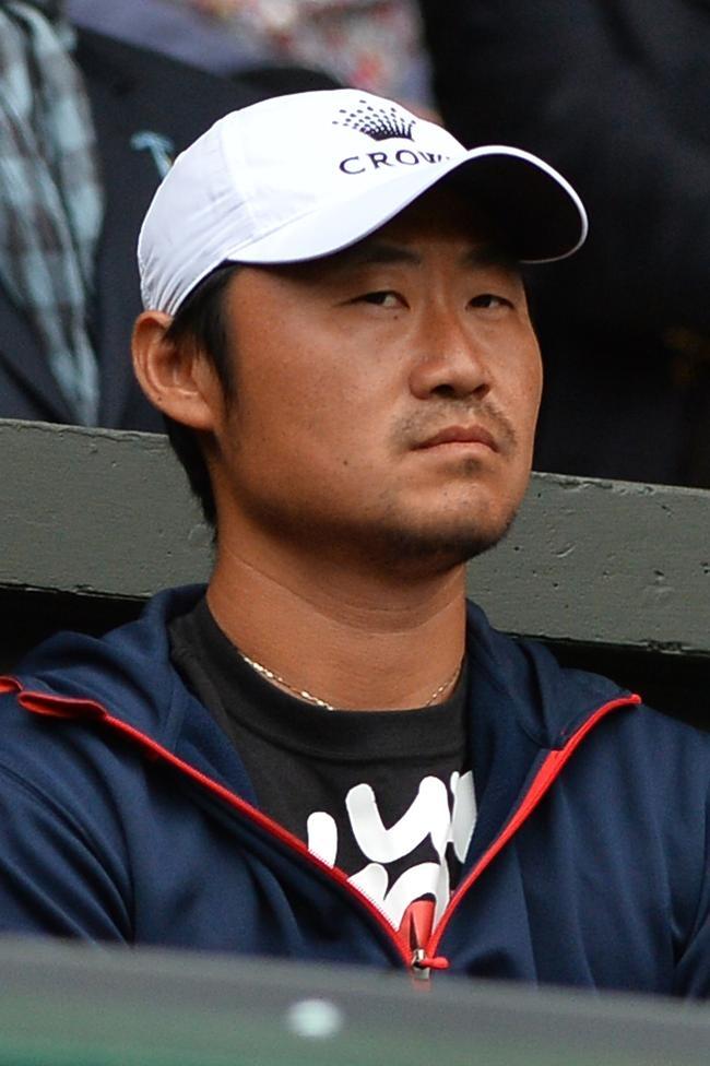 Jiang Shan, husband of China