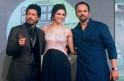 SRK, Deepika Padukone, Rohit Shetty