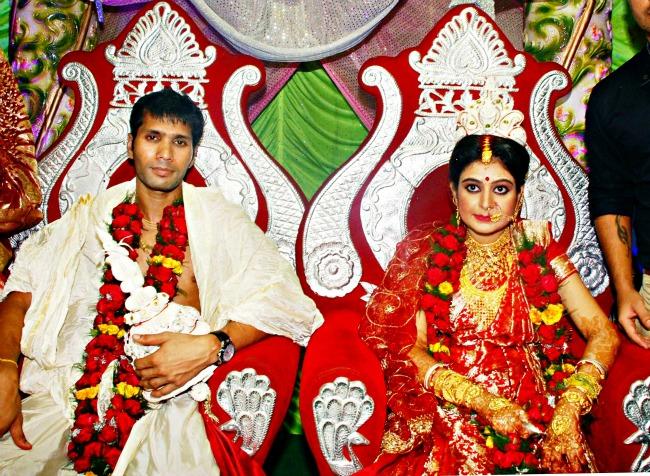 Ashok Dinda