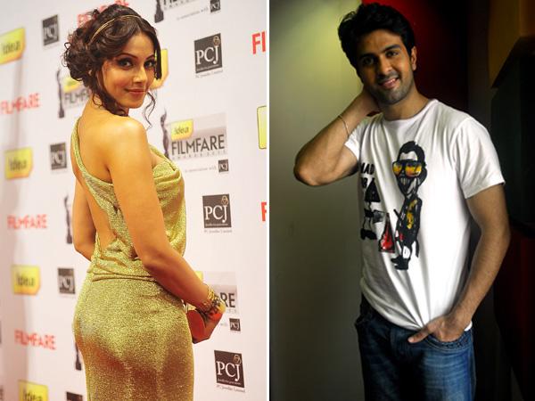 Bipasha Basu & Harman Baweja